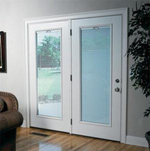 & Doors - Tension Seal