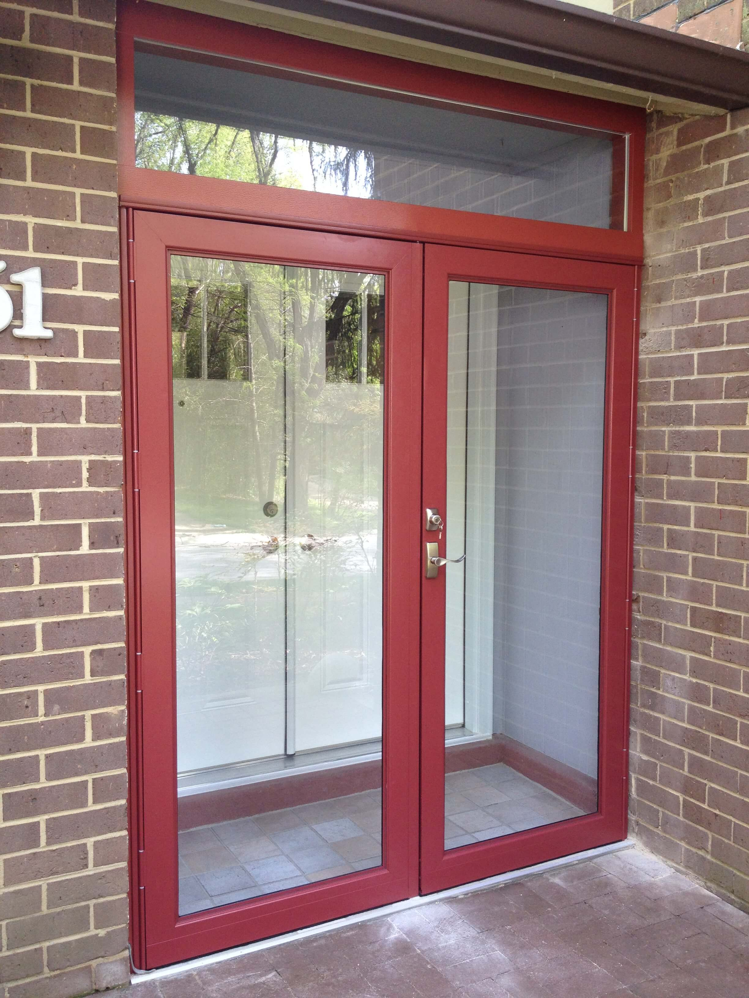 panels entry lowes front remarkable and self wood contemporary door decorating with french panel for storm closer storing glass doors ideas parts pella lock